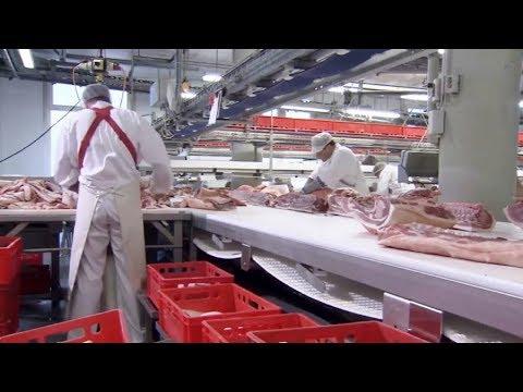 Иран еженедельно получает из Казахстана до 60 тонн мяса