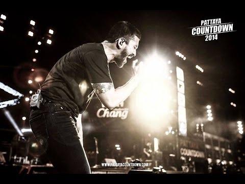 คอนเสิร์ต Big Ass Pattaya Countdown 2014[2/3]