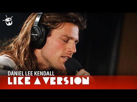 Daniel Lee Kendall covers Michael Jackson 'Rock With You' for Like A Version