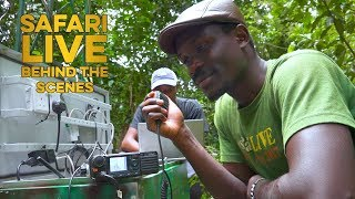Communicating across the Mara thumbnail