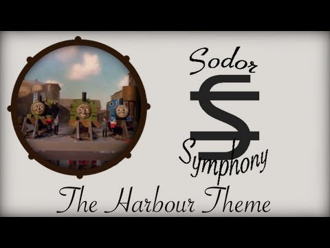 Sodor Symphony V: The Harbour Theme/Works Repair Theme