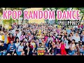 KPOP RANDOM PLAY DANCE in Cagayan de Oro, Philippines