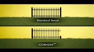Vinyl Fence Depot  - Corigin Aluminum Fencing