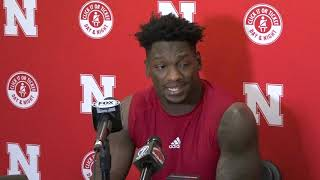 HOL HD: Mo Barry Post Game Comments
