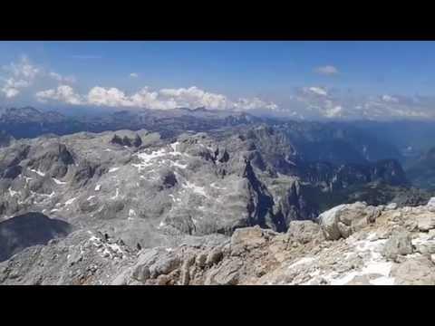 Júliai-Alpok kedvcsináló - turaoldal.hu 2015