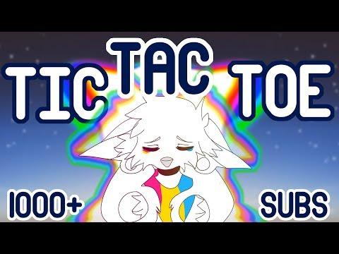 tic tac toe | original meme