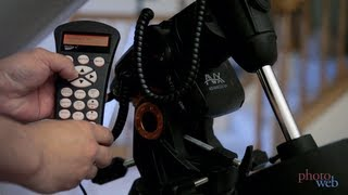Astrophotography: Unboxing the Celestron Advanced VX