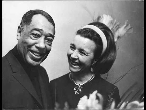 Alice Babs with Duke Ellington  Come Sunday