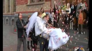 Полтава свадебный клип на песню Саруханова и Трубача