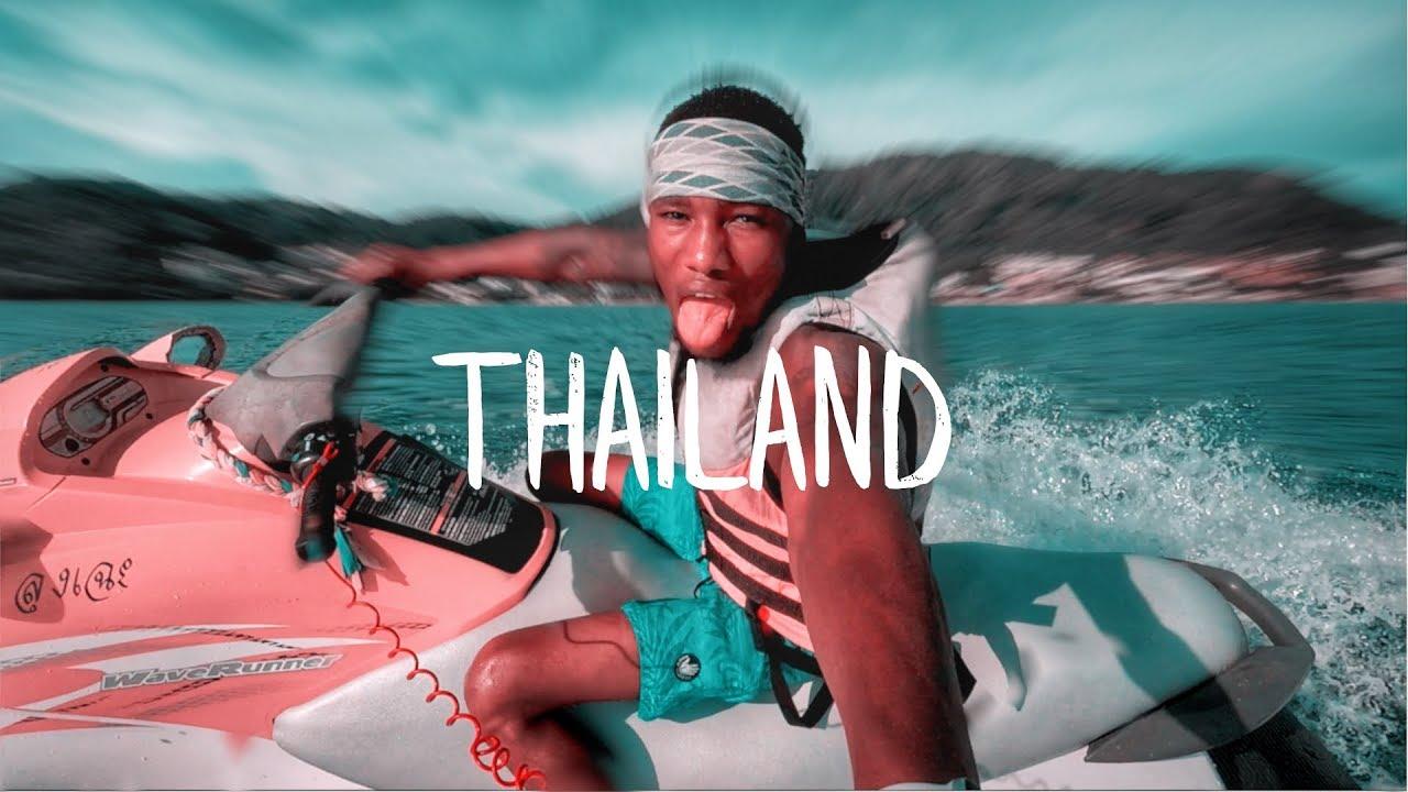 Vlogging with GoPro Hero 7 Black | Travel Diary | Phuket, Thailand 2019 | 2.7K 60fps