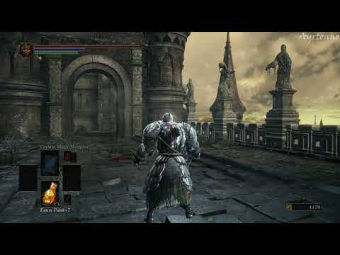 DARK SOULS II DLC #04 - Die Höhle der Toten [FACECAM] [HD+] | Let's Play Dark Souls 2 from YouTube · Duration:  29 minutes 4 seconds