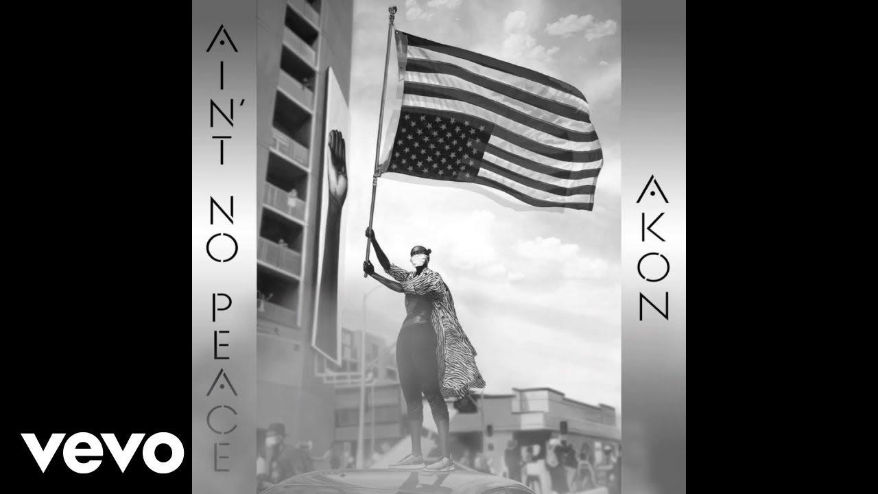 Akon - New Life (Audio) ft. Mali Music