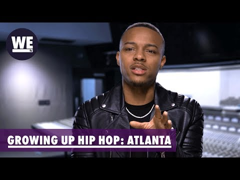 Da Brat Gets Down w/ Bow Wow's Song | Growing Up Hip Hop: Atlanta