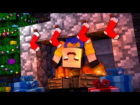 Minecraft HELLO NEIGHBOR ROLEPLAY! - HE'S ON THE ROOF! (Minecraft Roleplay)
