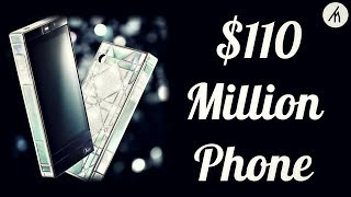Top 10 Most Expensive Smartphones in the World