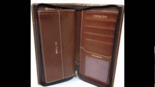 Conserve - Autumn 2013 - Leather Collection Thumbnail