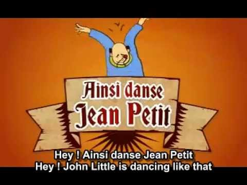 Jean Petit qui danse - French and English subtitles.mp4