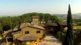 """Emma Villas - """"Villa Cleofe"""" (Umbria - Collazzone - Perugia)"""