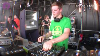 Joris Voorn | Source Festival DJ Set | DanceTrippin