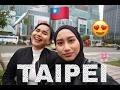 Taipei: No Halal Food?