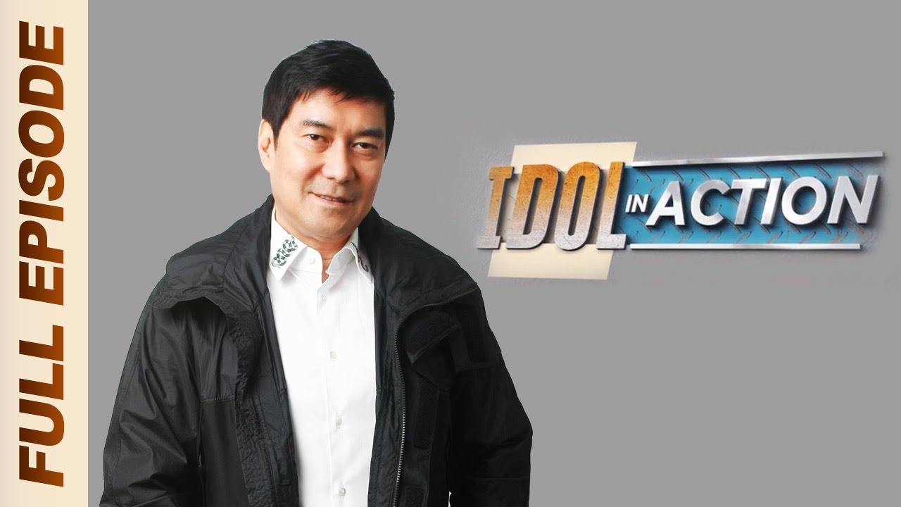 IDOL IN ACTION FULL EPISODE   August 4, 2020
