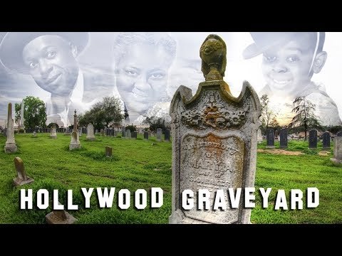 FAMOUS GRAVE TOUR - Evergreen (Eddie Anderson, Louise Beavers, etc.) Mp3