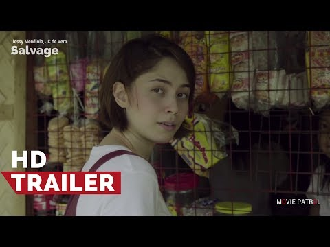 Salvage Official Trailer (2015) | Jessy Mendiola, JC de Vera