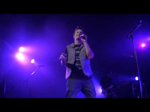 The Afters - Live On Forever - Here For You Tour Millville NJ 2015