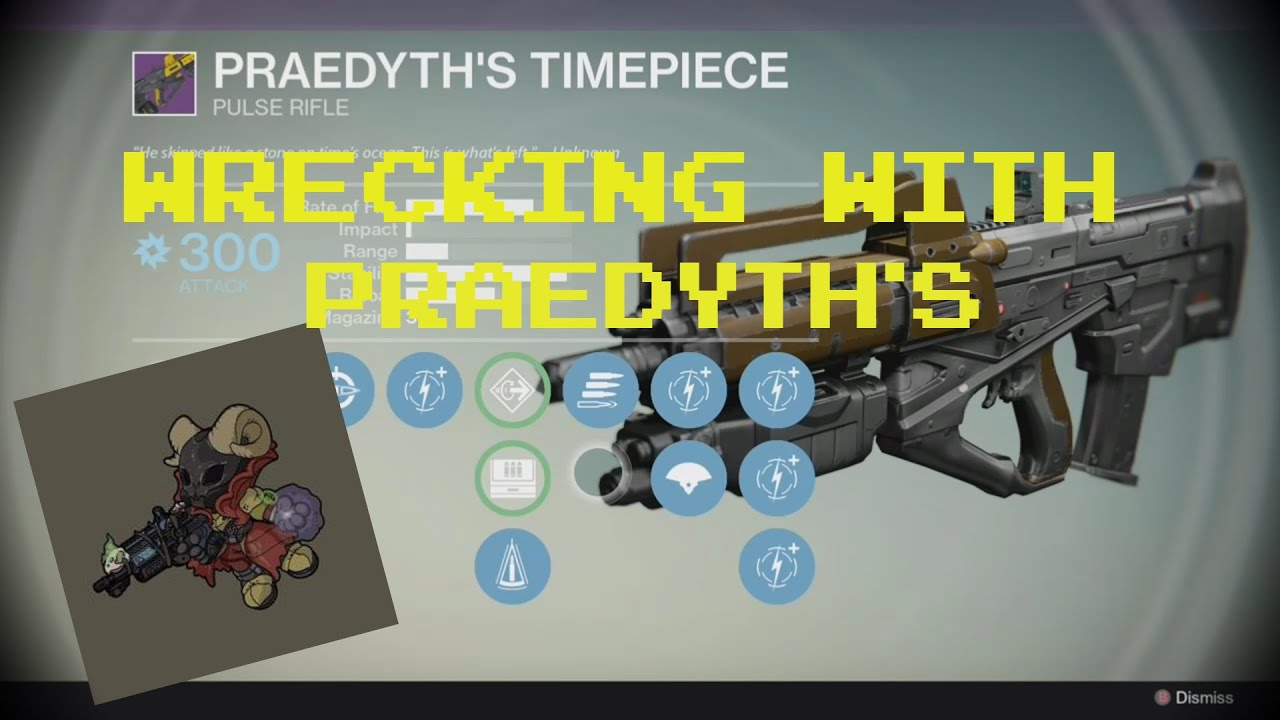 Praedyths Timepiece | www.pixshark.com - Images Galleries ...