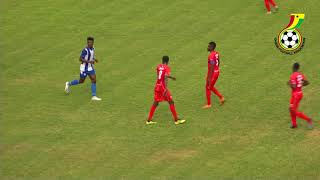 GPL MATCH DAY 10 HIGHLIGHTS: GREAT OLYMPICS 0 - KARELA UNITED 0