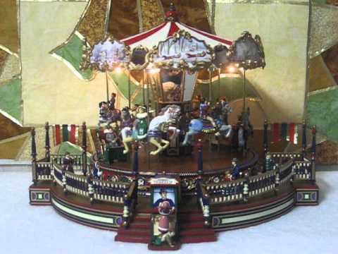 Classic Carousel