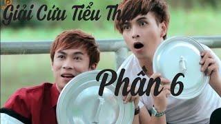 Giải Cứu Tiểu Thư Phần 6 - Vệ sĩ Hồ Việt Trung