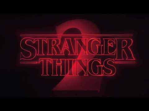 The Return Stranger Things 1 Hour