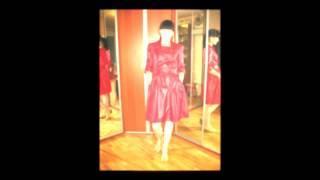 видео С чем носить джинсовое платье, 120 фото / Видео-обзор джинсовых платьев для девушек из денима