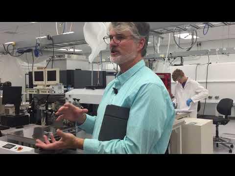 University of Washington Clean Energy Testbeds
