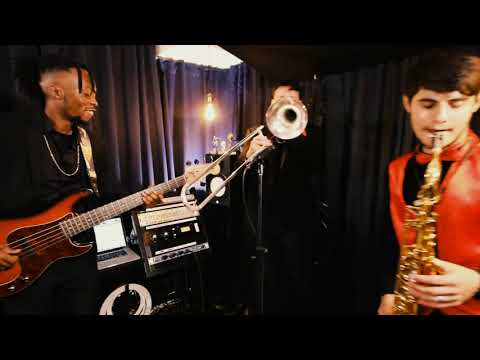 Boogie Heights perform PRINCE I WANT TO BE YOUR LOVER