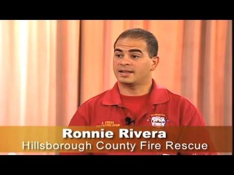 Mi Gente Tampa Bay: Hillsborough County Fire Rescue