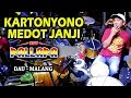 Download Mp3 KARTONYONO MEDOT JANJI - NEW PALLAPA 2019 - LIVE MALANG FULL CAKMET