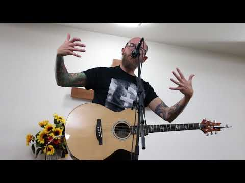 Through It All by Spoken (Matt Baird) Acoustic Live