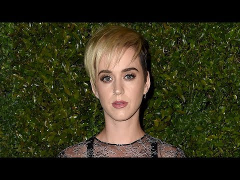 Download Youtube: Katy Perry BANNED From China Days Before VS Fashion Show & Here's Why