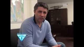 В.Заневский, экс-главный охранник Януковича: