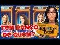 🔥BBB19 | Carol X Elana X Paula: Quem vaza? | COMENTANDO A FORMAÇÃO DO PAREDÃO