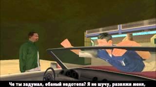Grand Theft Auto IV Прохождение с комментариями Часть 66