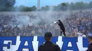 Performance e Fanatics