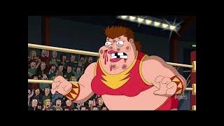 Download lagu Family Guy S14E06 Peter s Sister P06 MP3