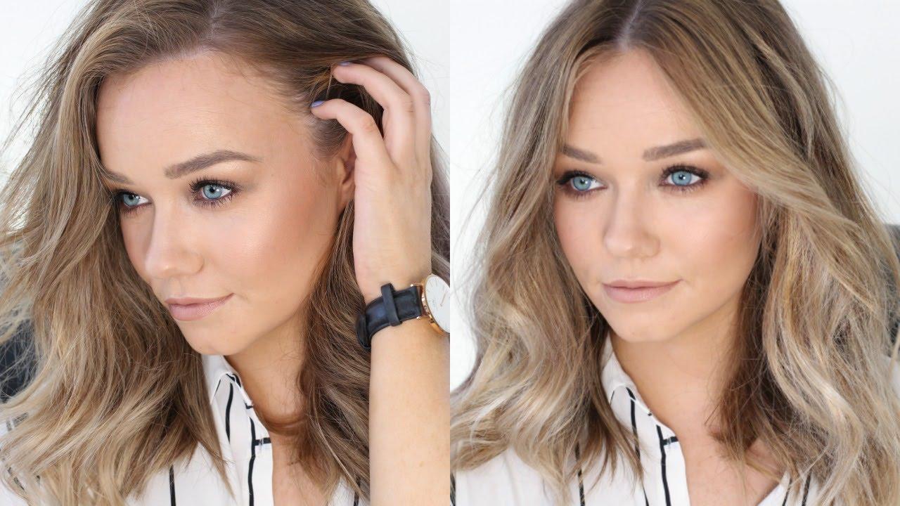 Talk Through Charlotte Tilbury Makeup Tutorial FIRST IMPRESSIONS