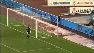 2004-2005 Real Sociedad 3 - Athletic 2