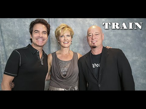 Angel in Blue Jeans - Train - Live at 98.1 CHFI