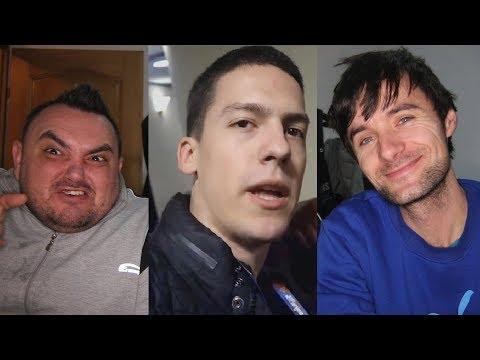 REAKCIJA NA BAKA PRASE - BALKANSKA SCENA | Meca&Omco