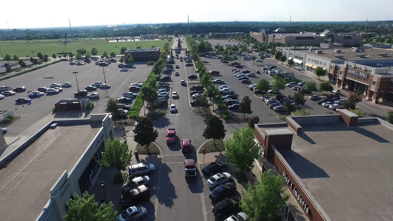 Firewheel Mall Garland Texas You